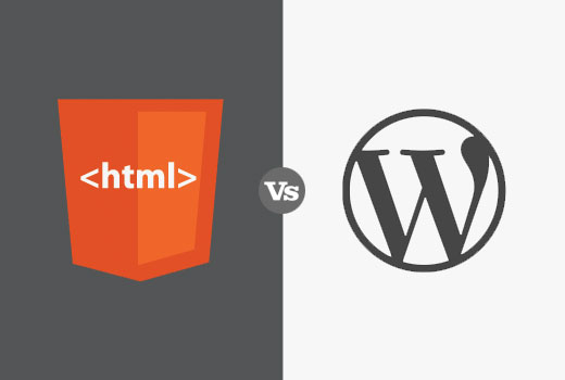 WordPress vs Static HTML – What's Best for Your Business Website?