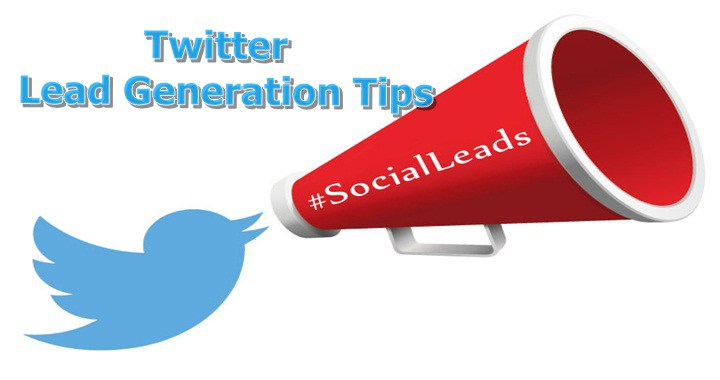How to generate and close social leads on Twitter