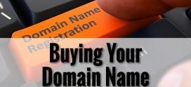 Benefits of Keyword Less Domain Names