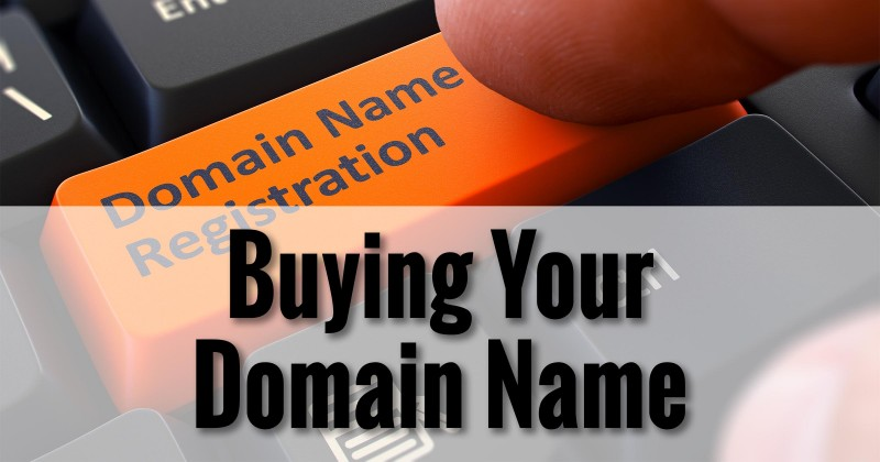 Benefits of Keyword Less Domain Names