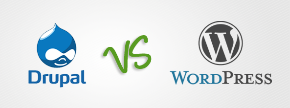 Drupal vs WordPress – Choose the Best CMS for Your Business