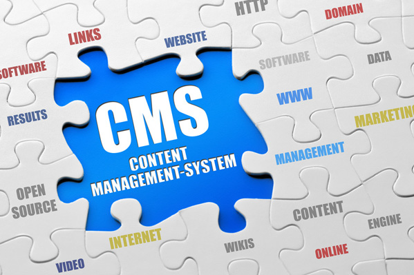 What is: Content Management System (CMS)