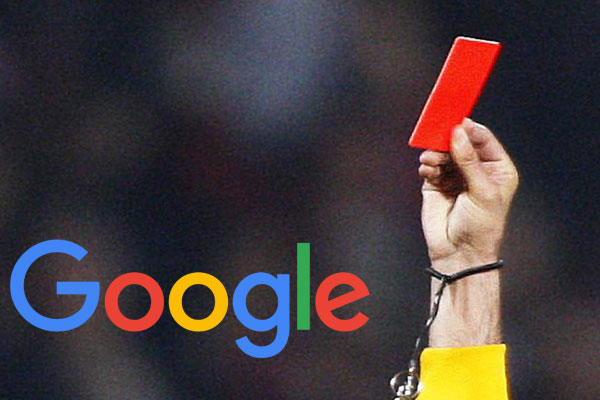 Is Your Site Poised for a Search Engine Penalty?